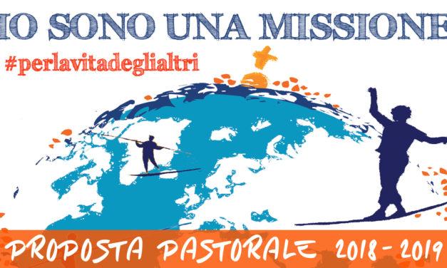 Io sono una missione – #perlavitadeglialtri