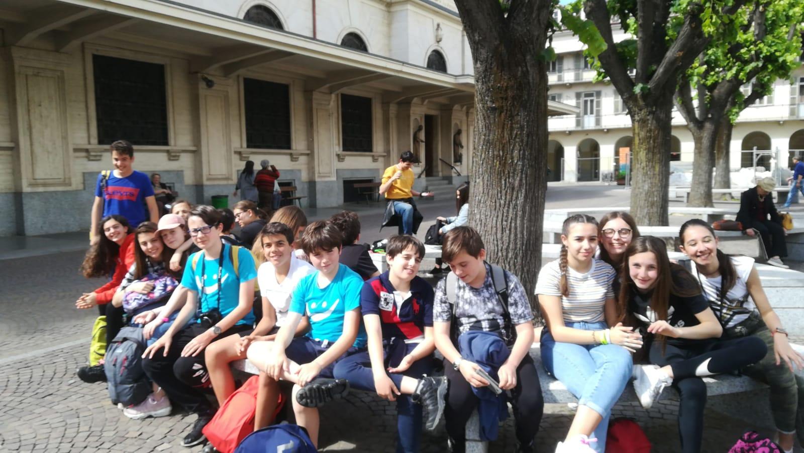 Seconda media a Torino (2)