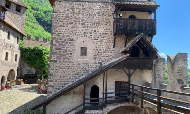 Gita a Bolzano