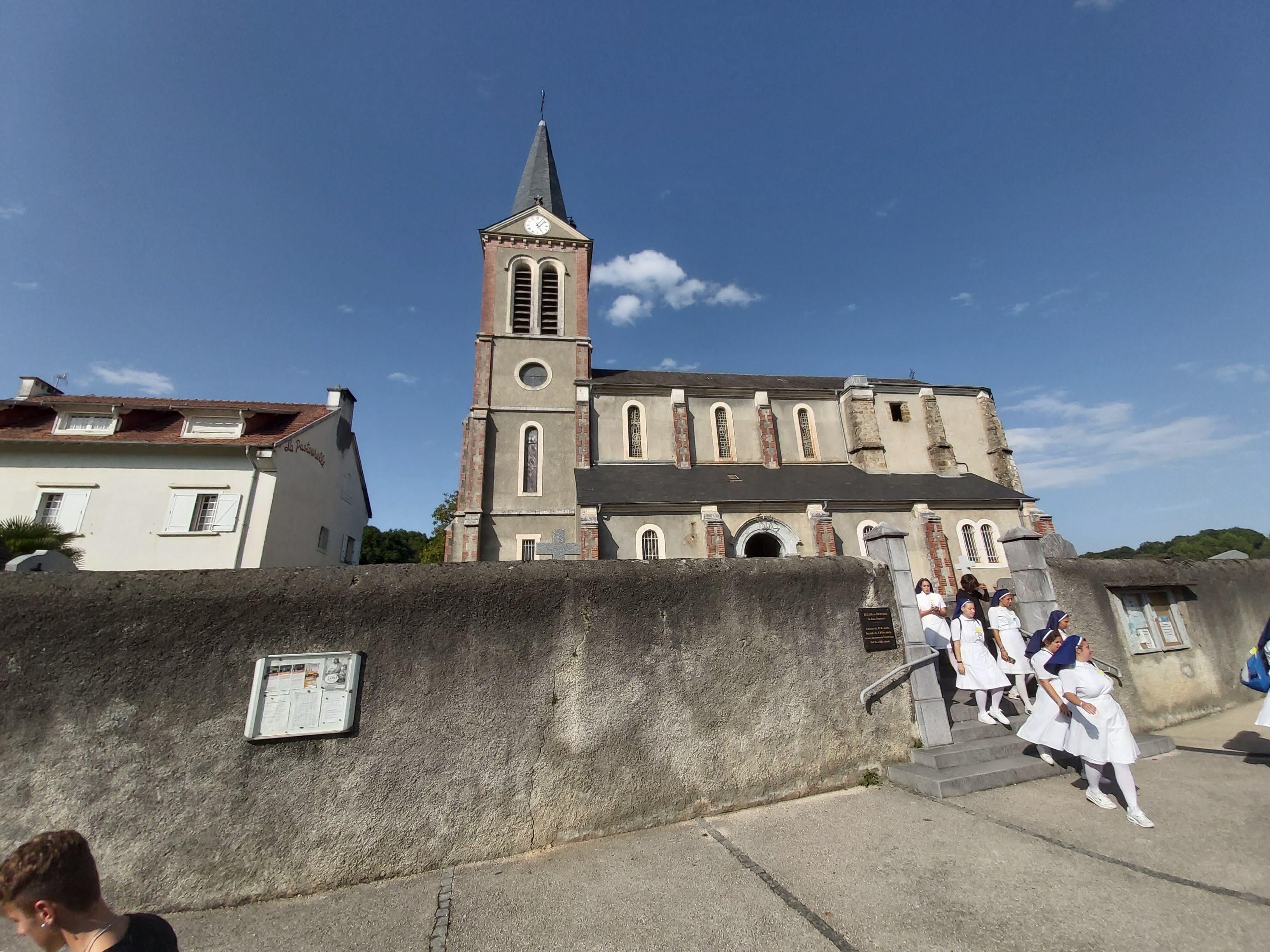 Lourdes (2)