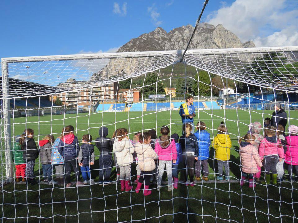 Calcio Lecco 3