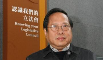 Incontro con Albert Ho