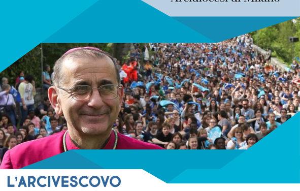 Incontro Arcivescovo con studenti