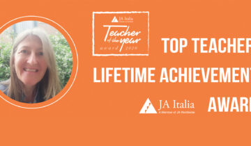 Top Teacher Lifetime Achievement Award