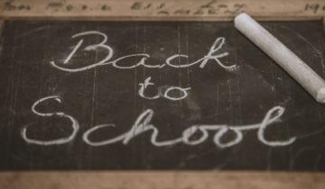 Inizio attività scolastica