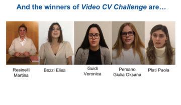 Classi quinte: i video-curricola vincitori